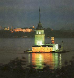 Last minute in Istanbul