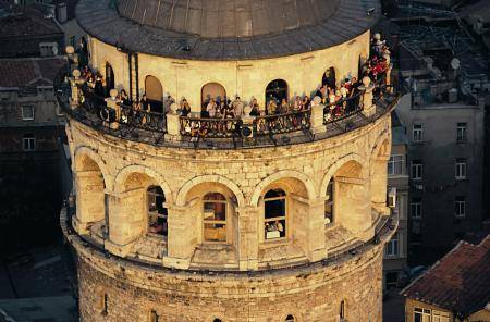 What to do in Istanbul, Turkey?  Middle Eastern Ancestry