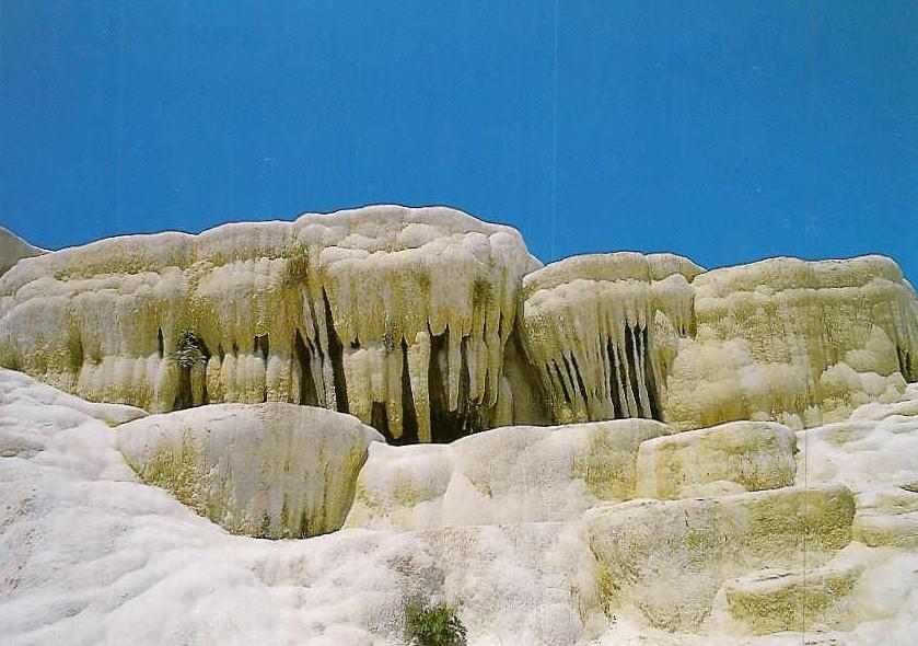 Pamukkale cottoncastle